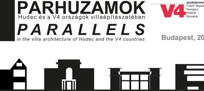 PARALLELS exhibition