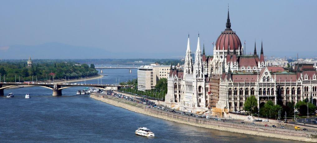 Hungary – Budapest