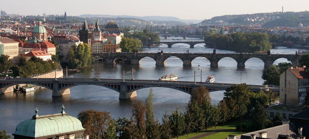 Czech Republic – Prague