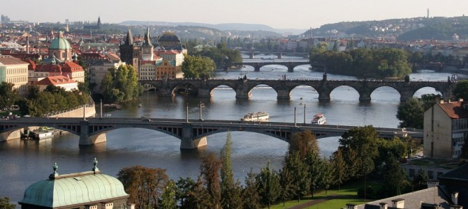 Czech Republic – Prague