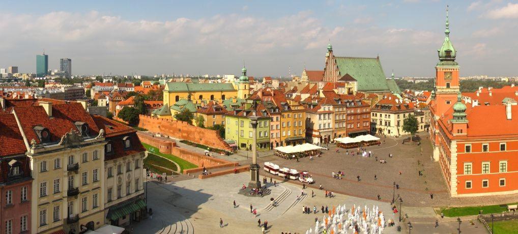 Poland – Warsaw