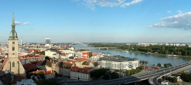 Slovakia – Bratislava