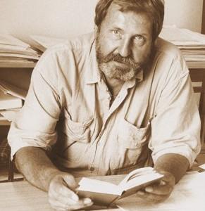 Oznamenie o umrti prof. Stefana Slachtu