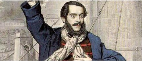 MEGHÍVÓ – Kossuth Lajos – az alkotmányvédő rebellis (1848. október – 1849. augusztus)