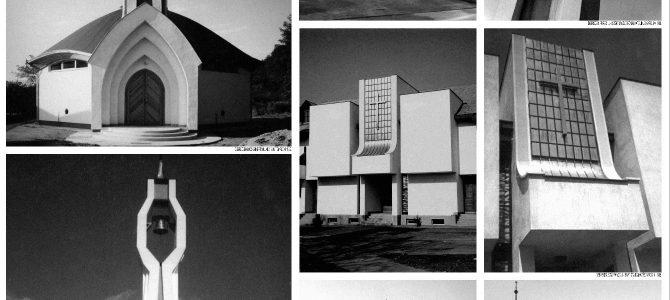 Református építész templomai