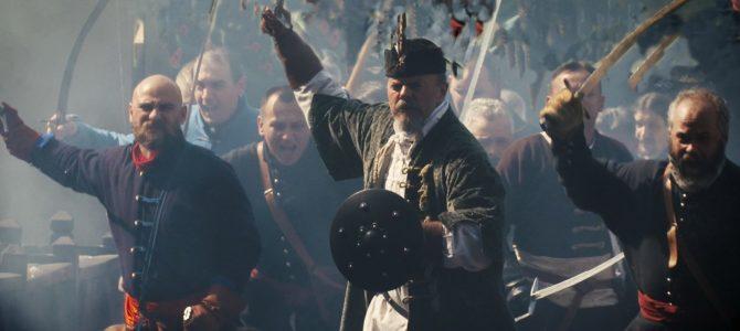 A régi fény ragyogjon – Szigetvár 1566