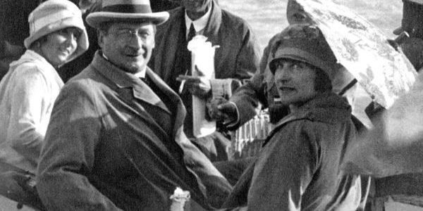 A Horthy-kor két államférfija, Bethlen István és Klebelsberg  Kuno kapcsolata
