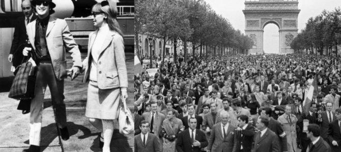 1968, egy év magyar és világpolitikai dimenziói:  Washingtontól–Moszkváig