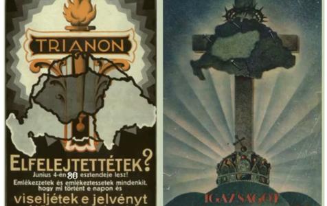 Ujváry Gábor előadása: A Horthy-kor két államférfija, Bethlen István és Klebelsberg Kuno kapcsolata (videó)