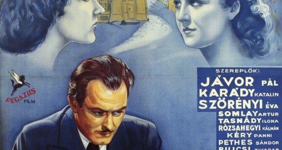 ZILAHY LAJOS, A FILMEMBER